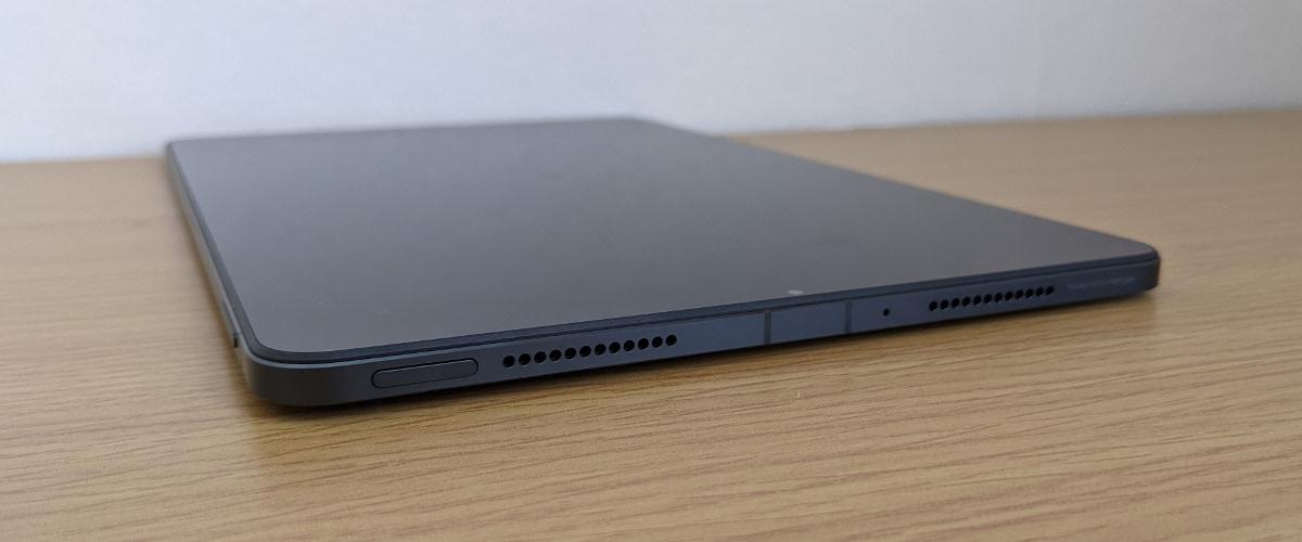 Xiaomi Pad 5 左側面