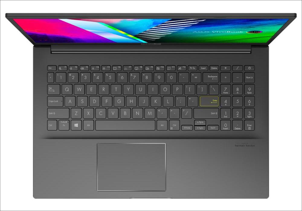 ASUS VivoBook 15 OLED
