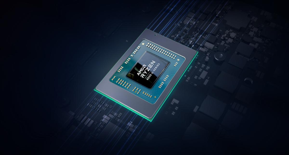 AMD Ryzen 5/7を搭載