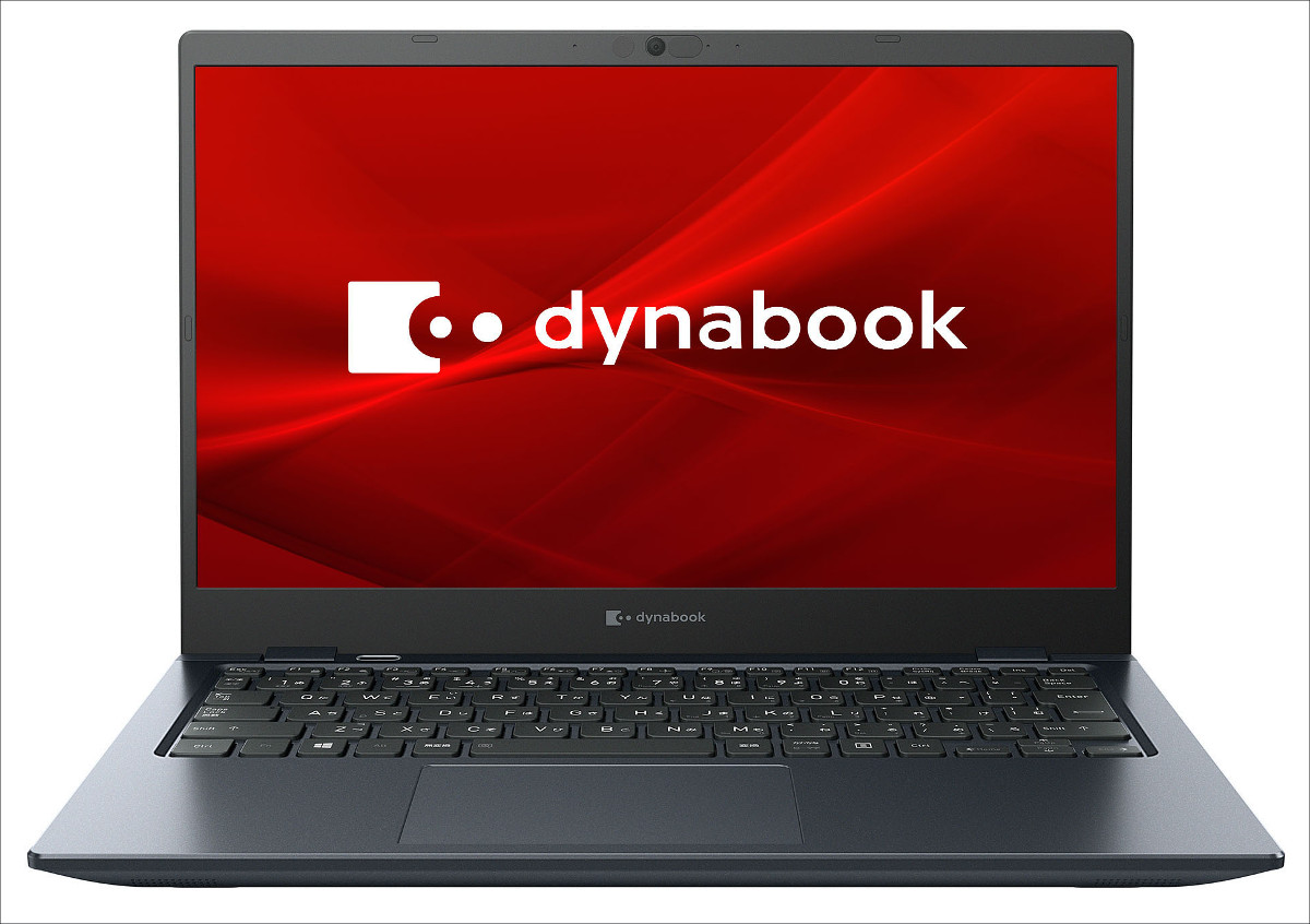 dynabook GS4
