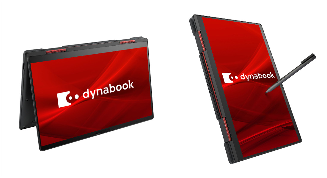 dynabook V4