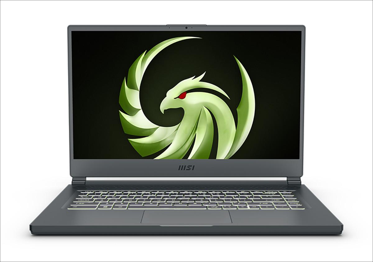 MSI Delta 15, AMD Advantage Edition