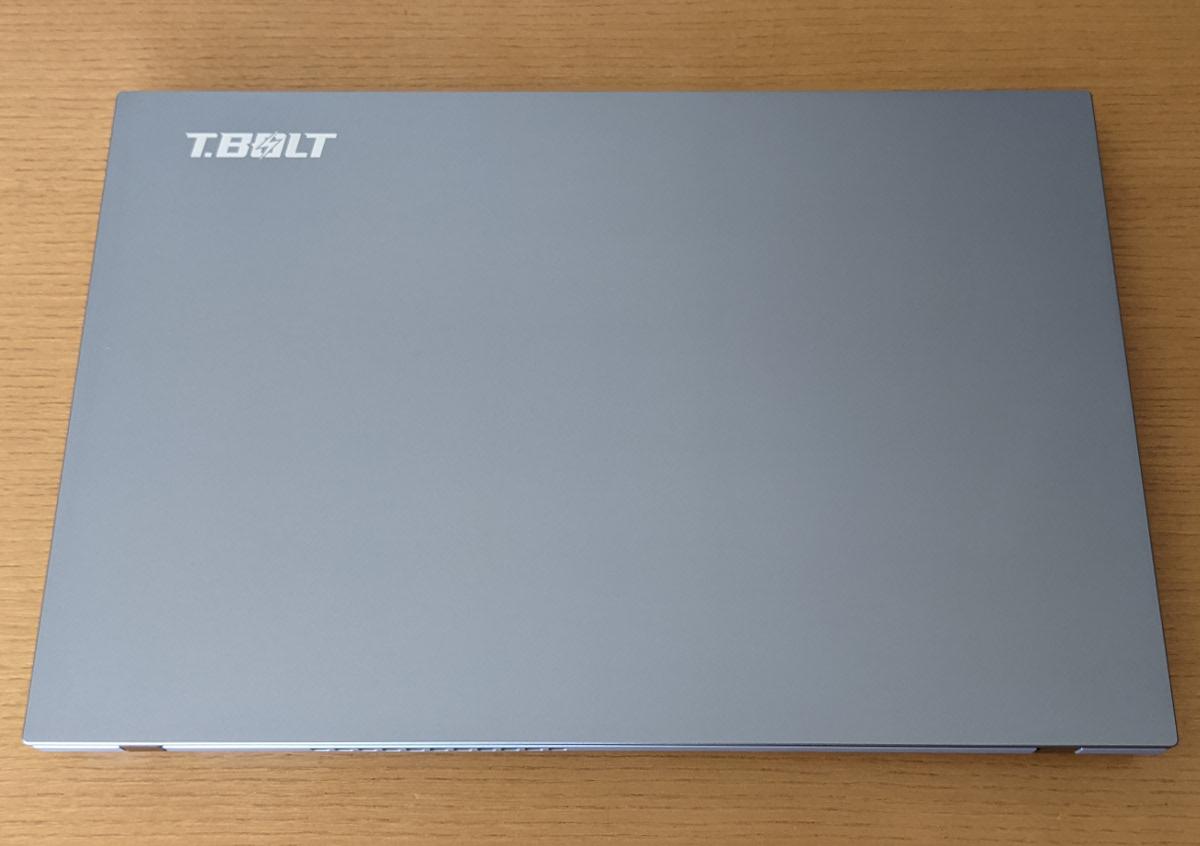 Teclast Tbolt 20 Pro 天板