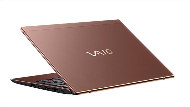 VAIO SX12(2021)