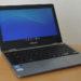 ASUS Chromebook C223NA 正面